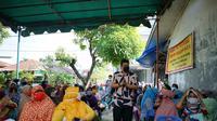 Selama ini, banjir memang telah jadi masalah bagi sebagian besar masyarakat Kota Medan.