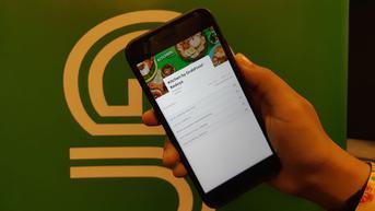 1 dari 2 Pengguna GrabFoodKurangi Limbah Plastik dan Kemasan saat Pesan Makanan