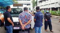 Program Angkot AC (PT Suzuki Indomobil Sales)