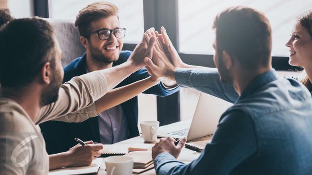 Ingin Jadi Pengusaha Sukses Lakukan Ini Sejak Mahasiswa Bisnis Liputan6 Com