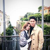 Ungkapan duka Ifan Seventeen atas kepergian sang basis, Bani. (instagram/ifanseventeen)