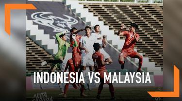 Timnas Indonesia U-22 bakal menghadapi Malaysia dalam lanjutan pertandingan penyisihan Grup B Piala AFF U-22 2019. Pertandingan dihelat di Stadion Olimpiade Phnom Penh, Kamboja.