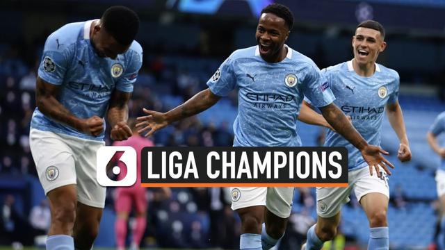TV Liga Champions