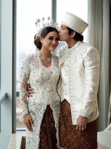 Pernikahan Aurel Hermansyah dan Atta Halilintar