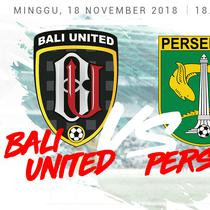 Liga 1 2018 Bali United Vs Persebaya Surabaya (Bola.com/Adreanus Titus)
