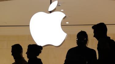 Ilustrasi Apple