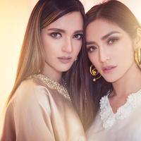 Nia Ramadhani dan Jessica Iskandar. (Instagram/ramadhaniabakrie)