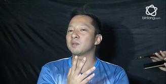 Ringgo Agus Rahman menginginkan jika Kelak Anaknya Besar untuk segera menikahi Pujaan Hatinya dan tidak terlalu lama Melalui Proses Pacaran.