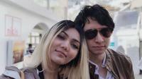 Dikabarkan akan menikah pada September 2019 mendatang. Rina Nose dan Josscy Artsen akan melangsungkan pernikahan di Belanda. (Liputan6.com/IG/rinanose16)