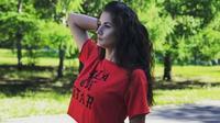 Kristina Karapetan. (Instagram/@krisik_karapetyan)