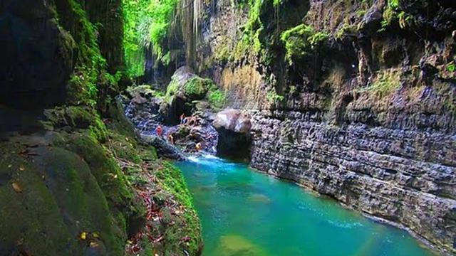 9 Tempat Wisata Di Ciamis Yang Populer Cocok Untuk Liburan