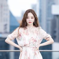 Tips cantik Goo Hara, aktris dan penyanyi Korea Selatan / Image: @Koohara_