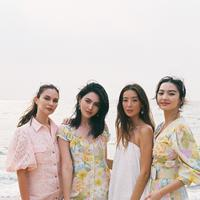 Pomelo Spring/Summer 2020. Sumber foto: Document/Pomelo.