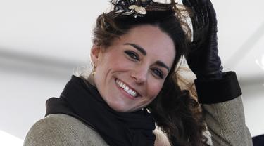 [Bintang] Kate Middleton