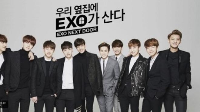 Formasi Exo Utuh Di Exo Next Door Episode 9 Celeb Bintang Com