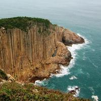 Hong Kong Global Geopark. (travelinsaikung.org.hk)