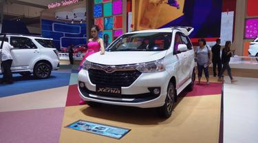 Daihatsu Xenia 110 TH SE