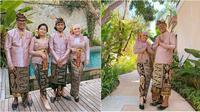 Potret Keluarga Uya Kuya Pakai Baju Adat Bali. (Sumber: Instagram/astridkuya)