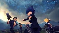 Final Fantasy XV: Pocket Edition. (Foto: Square Enix)