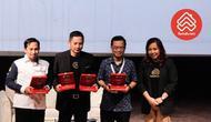 Rumah.com Agent Summit 2019 diselenggarakan di Gedung Usmar Ismail Jakarta