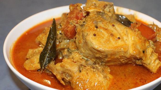 Resep Gulai Ikan Gurame Pedas Lifestyle Fimela Com
