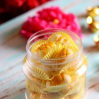 Tips mengatasi kue kering melempem./Copyright shutterstock.com