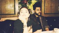 Selena Gomez bahkan rela memutuskan hubungannya dengan The Weeknd untuk kembali ke pelukan Justin. (instagram/selenagomez)