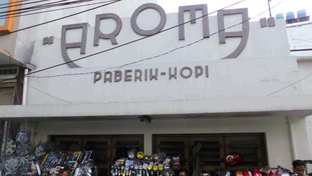 Prinsip 7 M Pabrik Legendaris Kopi Aroma Bandung Regional Liputan6 Com