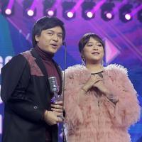 SCTV Music Awards 2019 (Bambang E. Ros/Fimela.com)