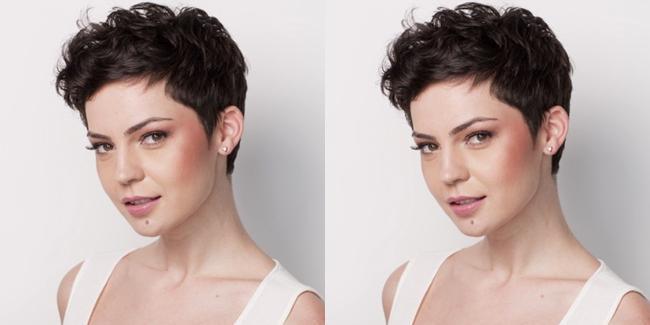 5 Gaya Yang Cocok Untuk Rambut Keriting Beauty Fimela Com