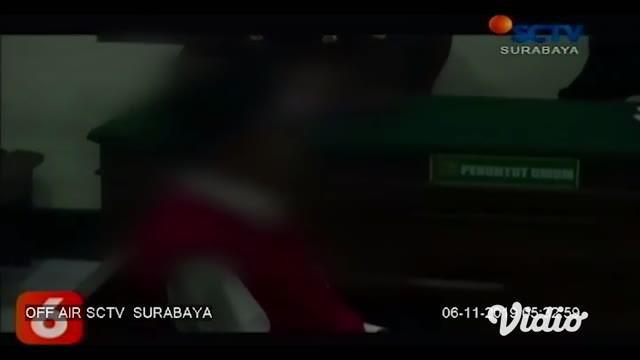 Jika hakim mengabulkan, maka hukuman kebiri kimia tidak hanya akan menimpa Muhamad Aris, pelaku pemerkosaan 9 anak asal Mojokerto Jawa Timur. Hukuman kebiri kimia juga mengancam Rahmat Santoso Slamet (30), guru pembina kegiatan Pramuka asal Surabaya.
