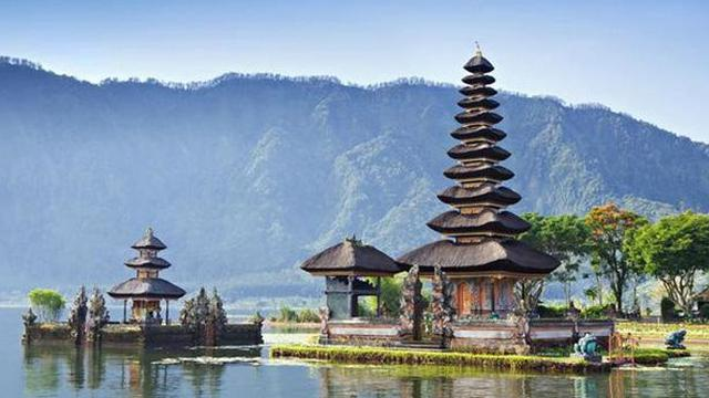 Objek Wisata Di Pulau Bali 2019