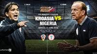 Prediksi Kroasia vs Nigeria (Liputan6.com/Trie yas)