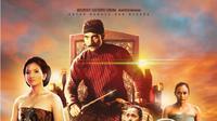 Poster film Sultan Agung