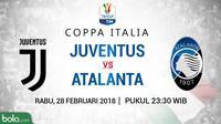 Coppa Italia_Juventus Vs Atalanta (Bola.com/Adreanus Titus)