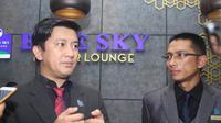 Blue Sky Priemer Lounge. foto: istimewa