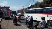 Arus balik terakhir selatan Jawa (Liputan6.com/Jayadi Supriadin)
