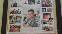 Hilarius Christian Event Raharjo tewas dikeroyok sejumlah siswa di Bogor
