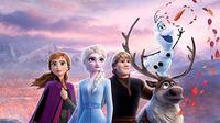 Poster film Frozen 2. (Foto: Dok. IMDb/ Walt Disney)