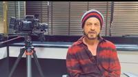 Menengok Kantor Shah Rukh Khan yang jadi Tempat Karantina Corona. (dok.Instagram @iamsrk/https://www.instagram.com/p/B99UL7rluVR/Henry)