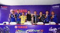 Yamaha bakal menggelar balap ketahanan motor di Sentul (dok: Yamaha)
