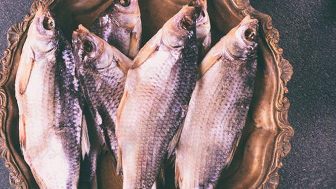 Unduh 5400 Gambar Ikan Asin Berformalin Terbaru