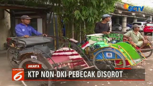 Berita Becak Di Jakarta Hari Ini Kabar Terbaru Terkini Liputan6com