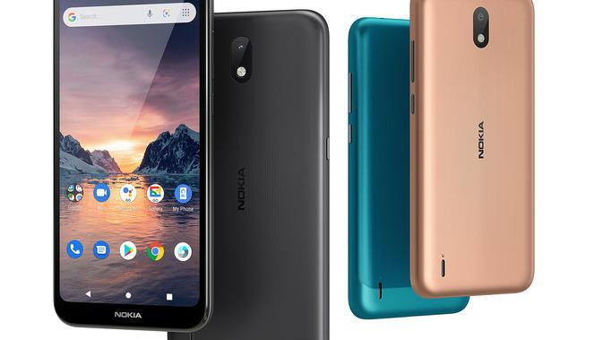 Nokia 1.3. (Doc: HMD Global)
