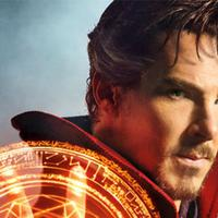 Film superhero Doctor Strange. (IGN)