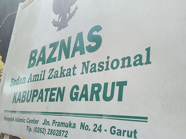 Jurus Baznas Garut Optimalkan Zakat Deposito Perbankan Regional Liputan6 Com