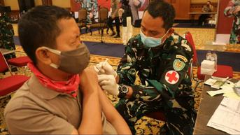 Capaian Vaksinasi Covid-19 di Kota Bogor Mulai Kendor, Ada Apa?