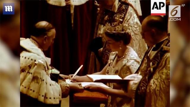 Film Dokumenter Ratu Elizabeth II akan segera di rilis