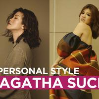 Personal Style: Agatha Suci