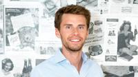 CEO Hinge, Justin McLeod menjauhkan dirinya dari teknologi selama satu atau dua minggu pada suatu waktu.